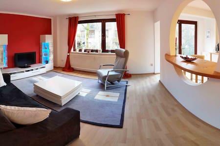 Stay in a cozy atmosphere - Apartamento