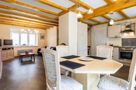 Maison en Alsace au pied des Vosges - Urmatt - Hus