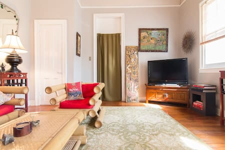 Best Location, Price and Reviews! - New Orleans - House
