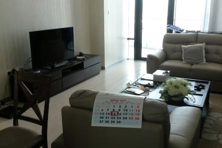 Rent Flat in Al Seef-Manama