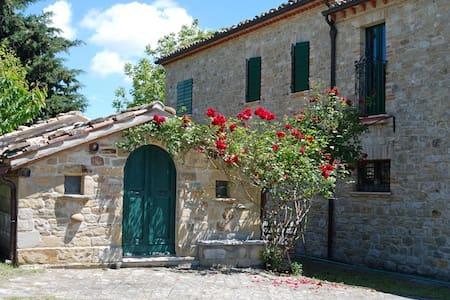 Villa Tre Molini - Cingoli - Wohnung