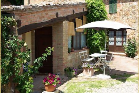 Toscana vacanza da sogno- Parata