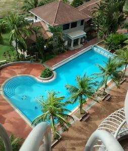 Selat Horizon Melaka - Condominium