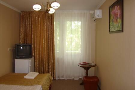 Economy Single Room - Odessa - Bed & Breakfast