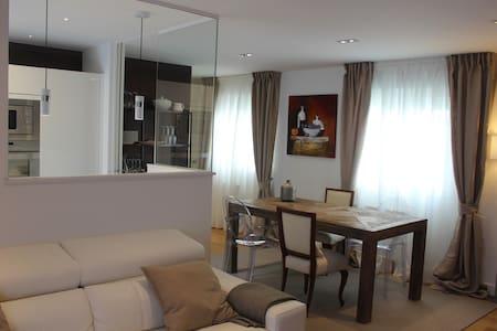 piso en amorebieta - etxano - Apartment