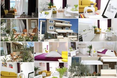Apartman IN - Apartamento