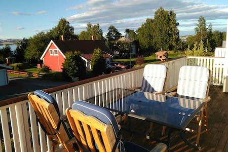 Kapp - Mjøsa - Norway - Casa
