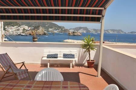 Casa vacanze - Ponza - Apartment