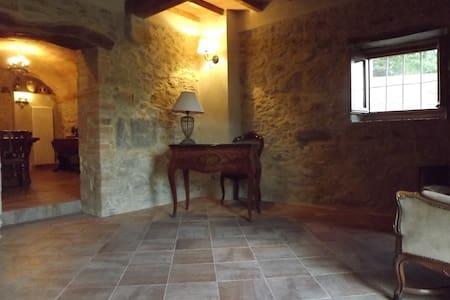 B&B  in un antico casale dell' 800 - Mercatello - Bed & Breakfast