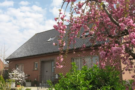 B&B Tyne's house Passendale - Passendale - Penzion (B&B)