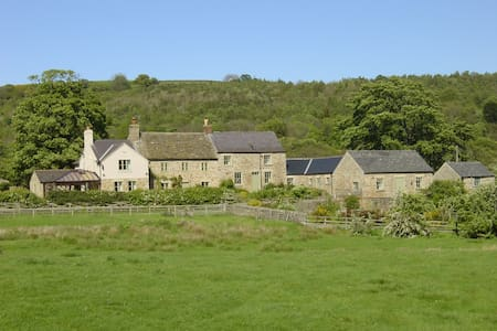 Pasture Gate Cottage Bed&Breakfast - Bishop Auckland - Inap sarapan