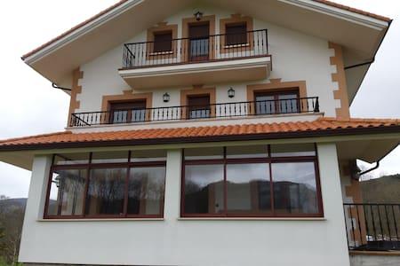 casa de 2 plantas - Casa