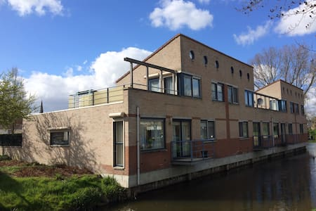 B&B Welkom in Schagen - Szoba reggelivel