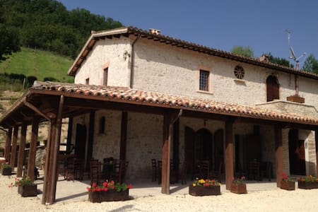 """Rocca del Nera"" Rooms and - Bed & Breakfast"