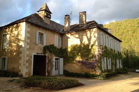 Maison de Maître - Lägenhet