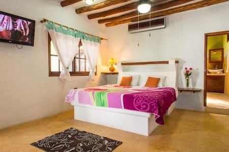 Marvin Suites- Apartment Sur - Holbox, Q.R., Mexique - Appartement