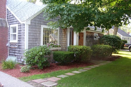 Clean & Relaxing Quintessential Get-Away! - Falmouth - House