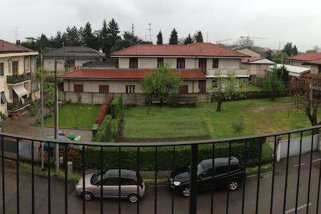 Casa quadriesposta in Brianza - Hus