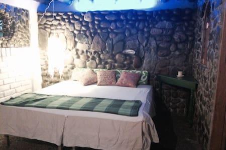 Suite la Caverna $45 por noche - Ház