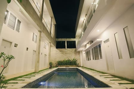 1 BR studio apartment near Seminyak - Apartment