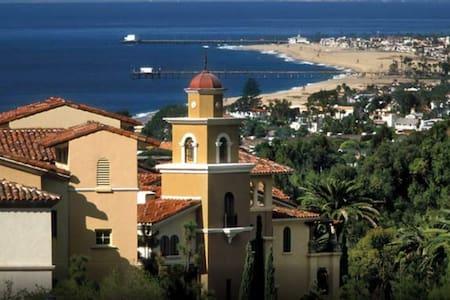 Marriott's Newport coast villas - Lakás