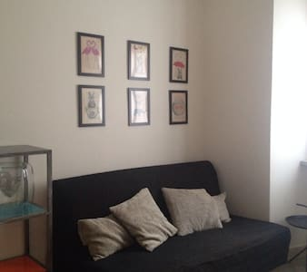Welcome to a real home in Rome - Rom - Wohnung