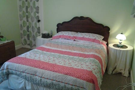 OAK LEAF VILLA - Marton - Bed & Breakfast