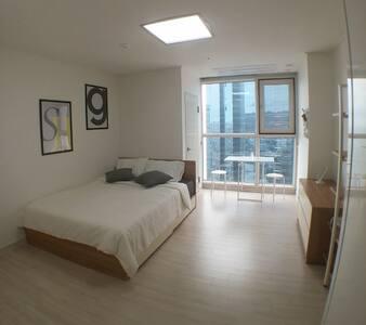 Haeundae Ocean view Apartment