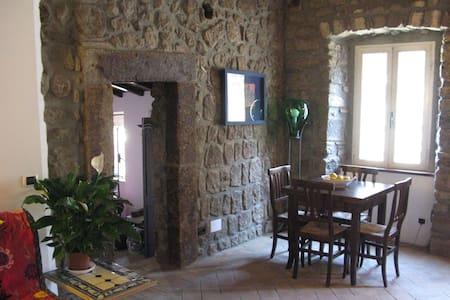 Casa del Duca - Bomarzo - Apartment