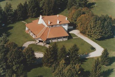 Villa Normandia - Villa