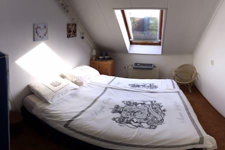 Zwolle Zuid, cozy room - Zwolle