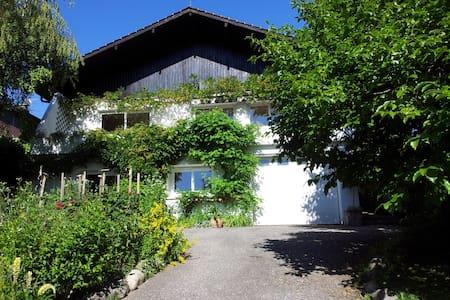 Meublé 4 étoiles Aix-Les-Bains - Apartment