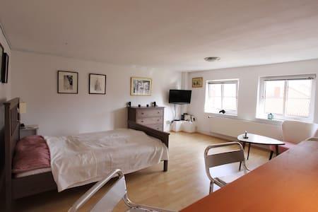 Schönes Appartement in Ostseenähe - Apartamento