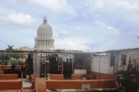 Sweet Habana 303 - La Habana - Lakás