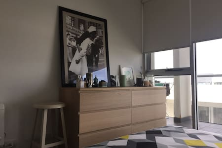 2BDR apt with amazing view - Apartment
