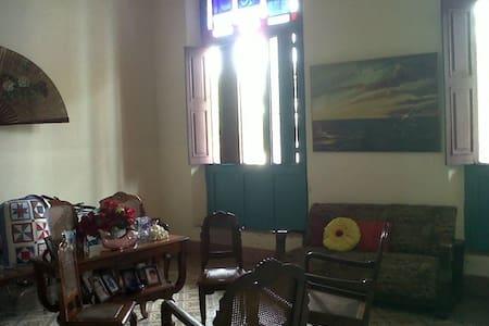Casa El Colonial Room 2 (CFGOS) - Casa