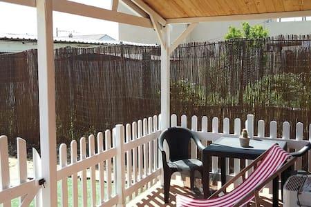 2°bonito bungalow cerca de la playa - El Lentiscal