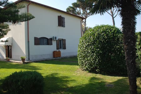 Apartment in typical House - Fondi - Villa