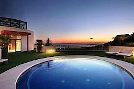 Samara Resort. Marbella at the most