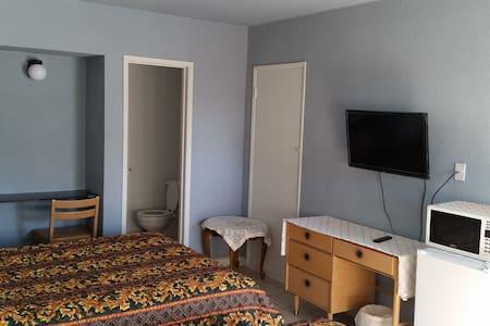 Comfortable room in Coalinga #2 - Coalinga - Apartamento