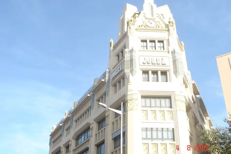 Loft Edificio CAN JORBA Manresa - Loteng