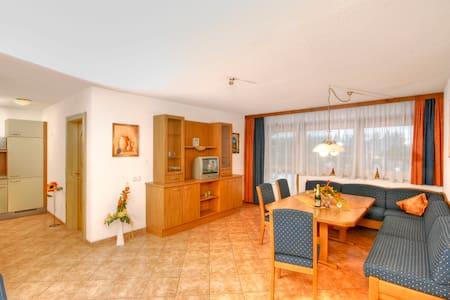 Wohnung (95m²) | 4-8 Personen, Urlaub am Bauernhof - Apartment