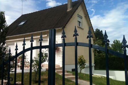La maison du Wellness - Saint-Sulpice