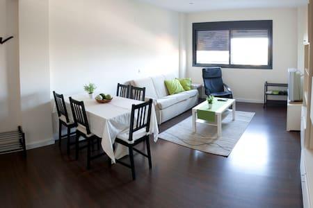 Apartamento Estrella Vega Sevilla - Wohnung