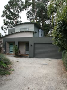 A Home Away from Home - Inverloch - Hus