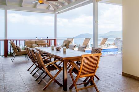 Belmont, Atlantis East Tortola BVI