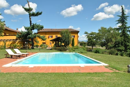 Holiday Home Cascina Ometto - Pasturana