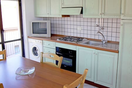 Holiday Apartment on the sea - Apartmen