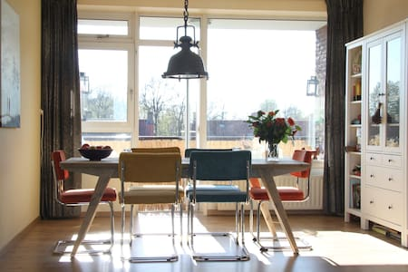 Cosy, bright and clean apartment