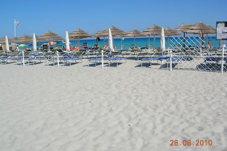 Sardegna-Villasimius (CA)-nuovissimo bilocale - Apartment